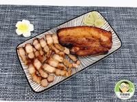 香烤南洋風味三層肉~氣炸烤箱料理