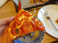 🍕經典瑪格莉特披薩作法(麵團餡料食譜)