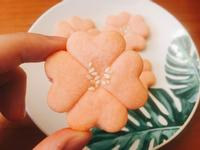 《櫻花奶油小餅乾🌸💕》