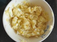清爽馬鈴薯蛋