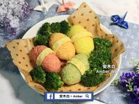彩米飯糰(影片)