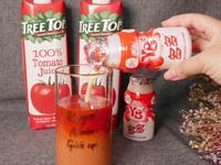 [營養飲品]蕃茄多多