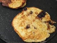 香蕉燕麦松饼(3个材料)