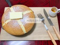 鑄鐵鍋舒芙蕾鬆餅