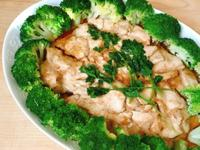 【  家常菜  】簡易食譜 蒜蓉蒸雞肉