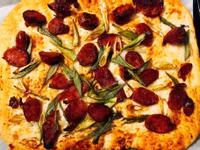 微厚脆pizza餅皮