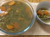 飛利浦氣炸鍋》地瓜綠豆湯。社頭店