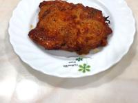 飛利浦氣炸鍋》韓式醬燒烤雞腿