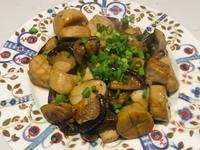 醬燒奶油菇菇