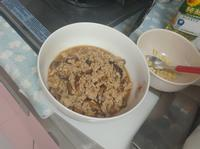 超簡單的香菇肉燥
