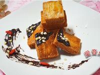 🔥法式🔥巧克力布列塔尼酥餅