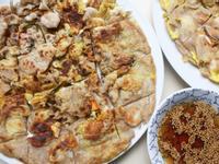 影片◆全麥豪華韓式海鮮煎餅|平底鍋