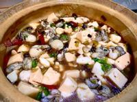 豆豉鮮蚵豆腐煲(去腥分享)