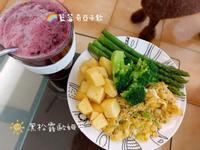 【輕食早午餐】黑松露蕈菇歐姆蛋