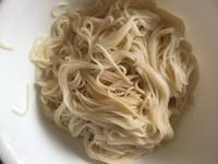 麻油麵線-全國電子新店民權店萬用鍋