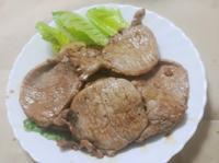 烤肉片~歸仁店~飛利浦萬用鍋