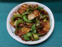 青椒回鍋肉