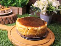 芋頭巴斯特蛋糕 牛奶版 氣炸鍋版