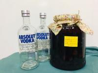 櫻桃伏特加(VODKA)~水果烈酒1