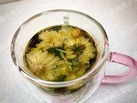 薄荷菊花茶(薄荷保存分享)