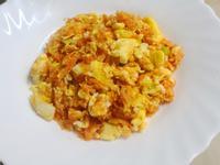 紅蘿蔔炒蛋~歸仁店~飛利浦萬用鍋