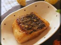 烏醋蜜汁燒魚