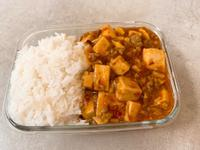 半小時內搞定的超簡易麻婆豆腐(香港版)