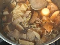 香噴噴的滷肉飯(麵)
