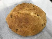 免揉法式麵包(高筋)