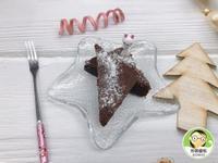 布朗尼優格蛋糕~超簡單,零失敗輕鬆做出好