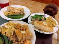 【低脂高蛋白】雞胸肉輕食晚餐