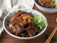 梅菜炆豬五花 - 黑糖道