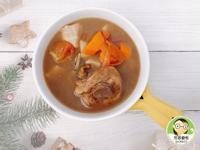 蕃茄紅酒燉雞~簡單又美味的一道土雞料理!