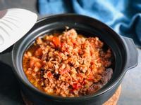蕃茄紅蘿蔔肉醬