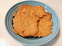 杏仁瓦片 好酥、好脆、好好吃😍😍😍