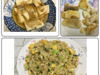 ㄧ魚三吃(鯛魚片)