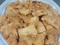 杏仁瓦片餅
