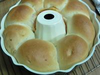 火腿起士麵包