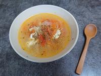 簡單好喝番茄海鱺魚湯