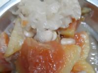 白木耳木瓜汤