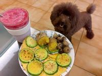 【快速地瓜蔬食餐】瓜瓜園冰烤蕃薯