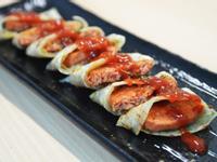 OmniPork新餐肉蛋餅