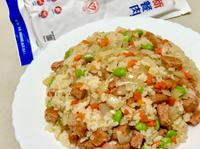 OmniPork新餐肉炒飯