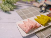 超簡單!日式雪絨三角酥 最新流行火爆款