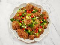 粉蒸肉(電鍋料理)