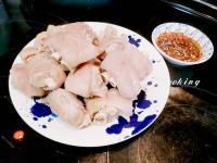 白滷豬腳(電子壓力鍋)