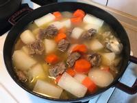 清燉牛肉湯 成功率100%