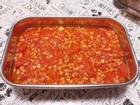 哦摸!也太好吃了小番茄義大利肉醬!