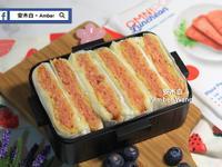 日式炸餐肉三明治(影片)
