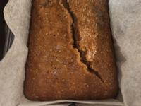 📣甜點食譜:簡易版黑糖糕🤤